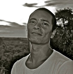 John Rüth, Autor auf www.gentle-rocker.de