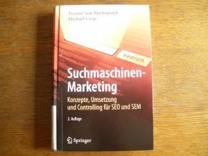 Suchmaschinenmarketing von Bischopinck / Ceyp