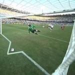 Das Wembley Tor 2010 wird in die Fußball-Geschichte eingehen. Deutschland gewinnt gegen England verdient mit 4:1