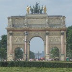 Die Sehenswürdigkeiten in München kommen an die Paris-Sehenswürdigkeiten einfach nicht ran.