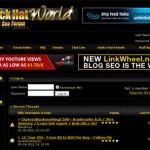 Black Hat SEO Forum: Suchmaschinenoptimierung von Grenzgängern