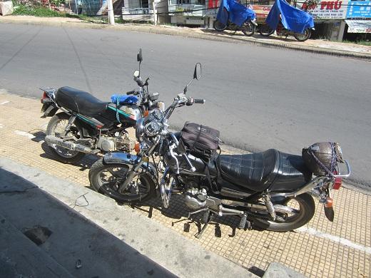 Mit den easy riders durch Vietnam reisen