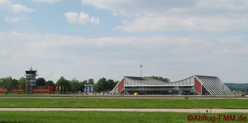 Memminger Airport