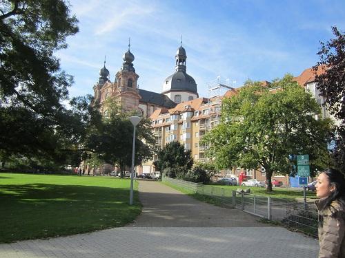 Mannheim Schillerpark
