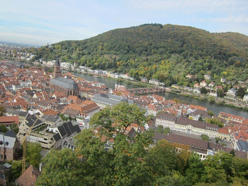Heidelberg Stadt