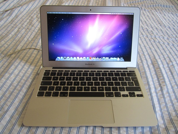 Macbook Air, 11 Zoll