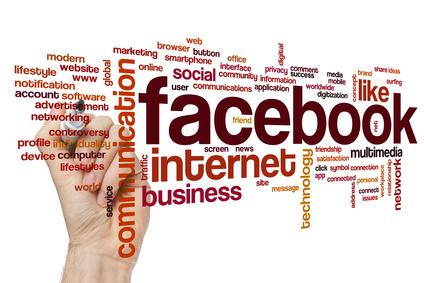 Bild 1: Facebook Werbung und Richtlinien