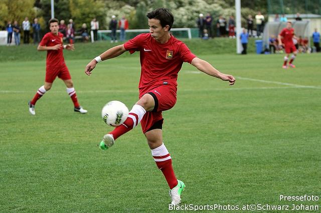 Fußball ist der beliebteste Sport bei Sportwetten. Bei Mobilebet sind Wetten bis in die 7. Liga möglich. © Bild: Johann Schwarz; Lizenz: CC BY 2.0